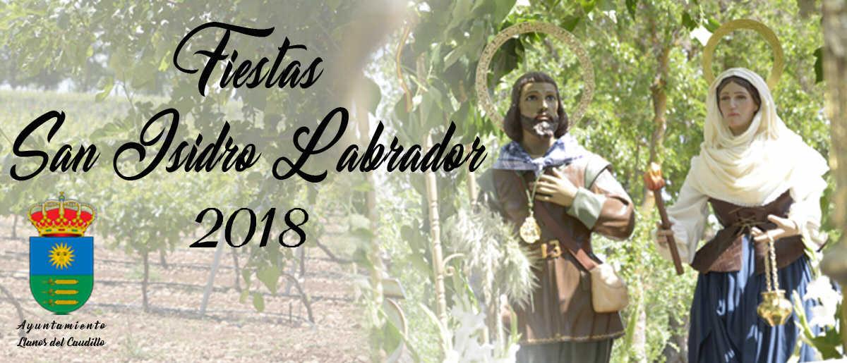 Fiestas de San Isidro 2018