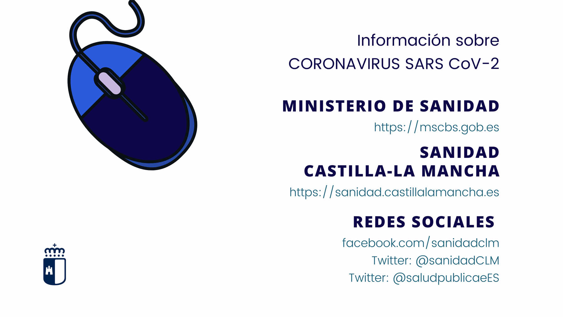 informacion COVID19